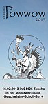 Flyer Winter-Powwow 2013